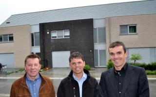 Negentien 'slimme' woningen in nieuwe verkaveling Boserf