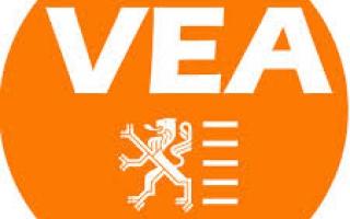 Informatiesessie EPB door VEA