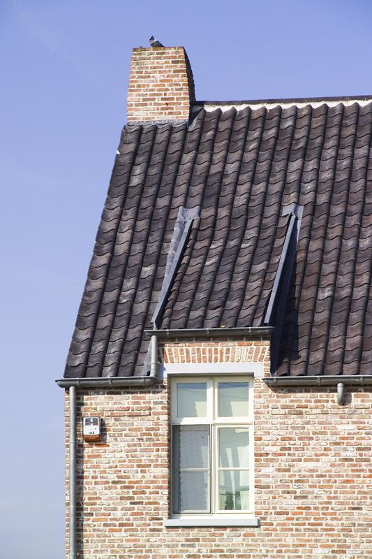 Klassieke dakkapel