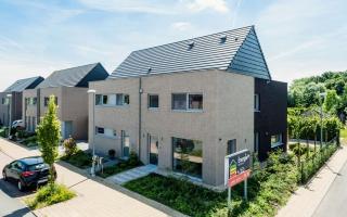 Meest energiezuinige woning van België: energiezuinigheid ten top