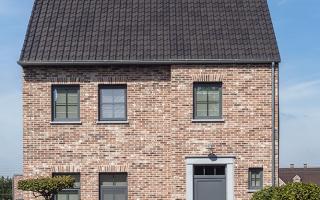 Levenslang landelijk wonen in Buggenhout