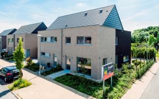 Blog: Leven in de meest energiezuinige woning van België