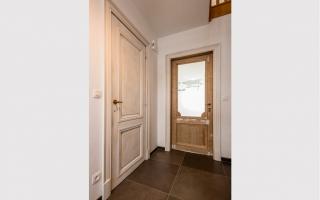 Uitgesproken deurlijsten