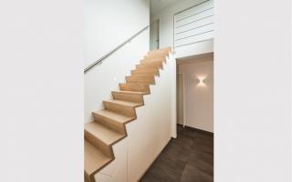 Functionele bergruimte onder trap