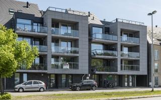 Appartementenproject