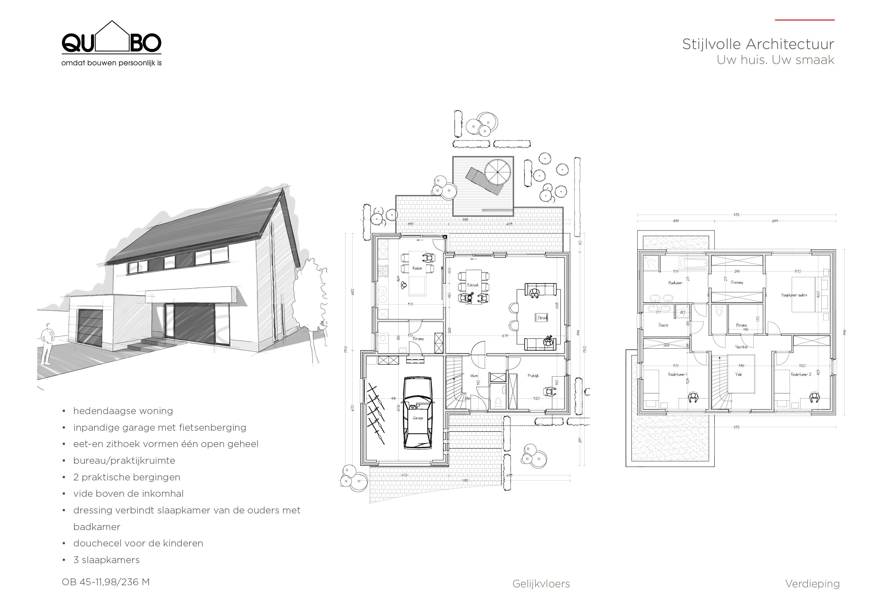 Voorbeeldplan 41 OB 45-11,98_236M