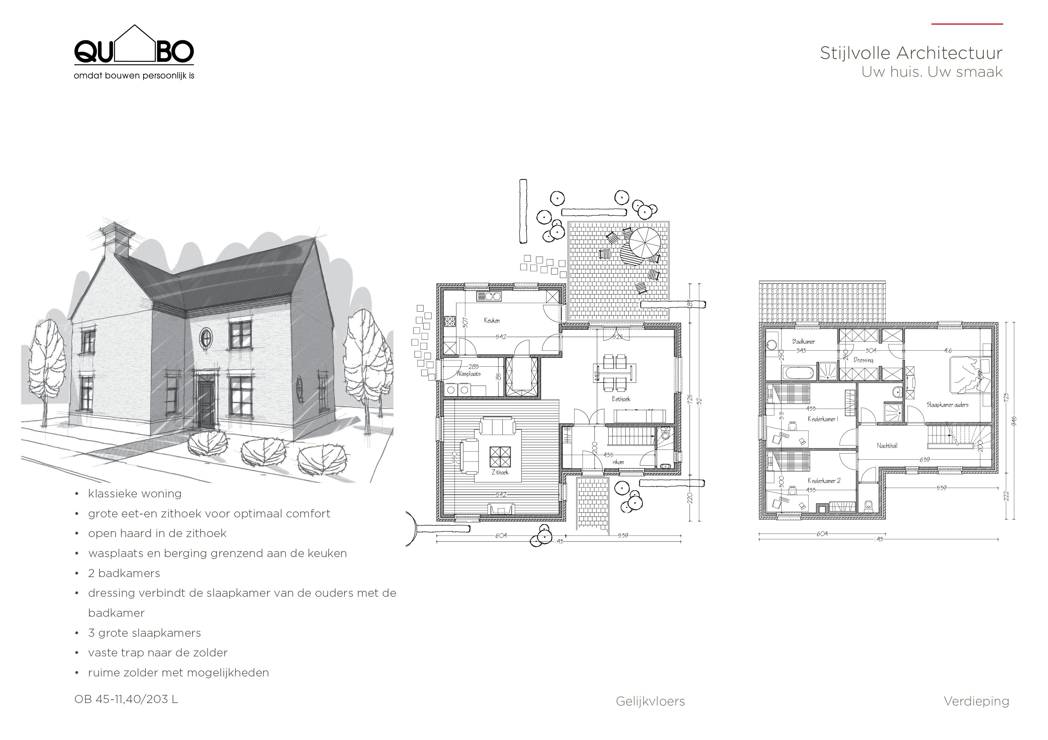 Voorbeeldplan 39 OB 45-11.4 203 L