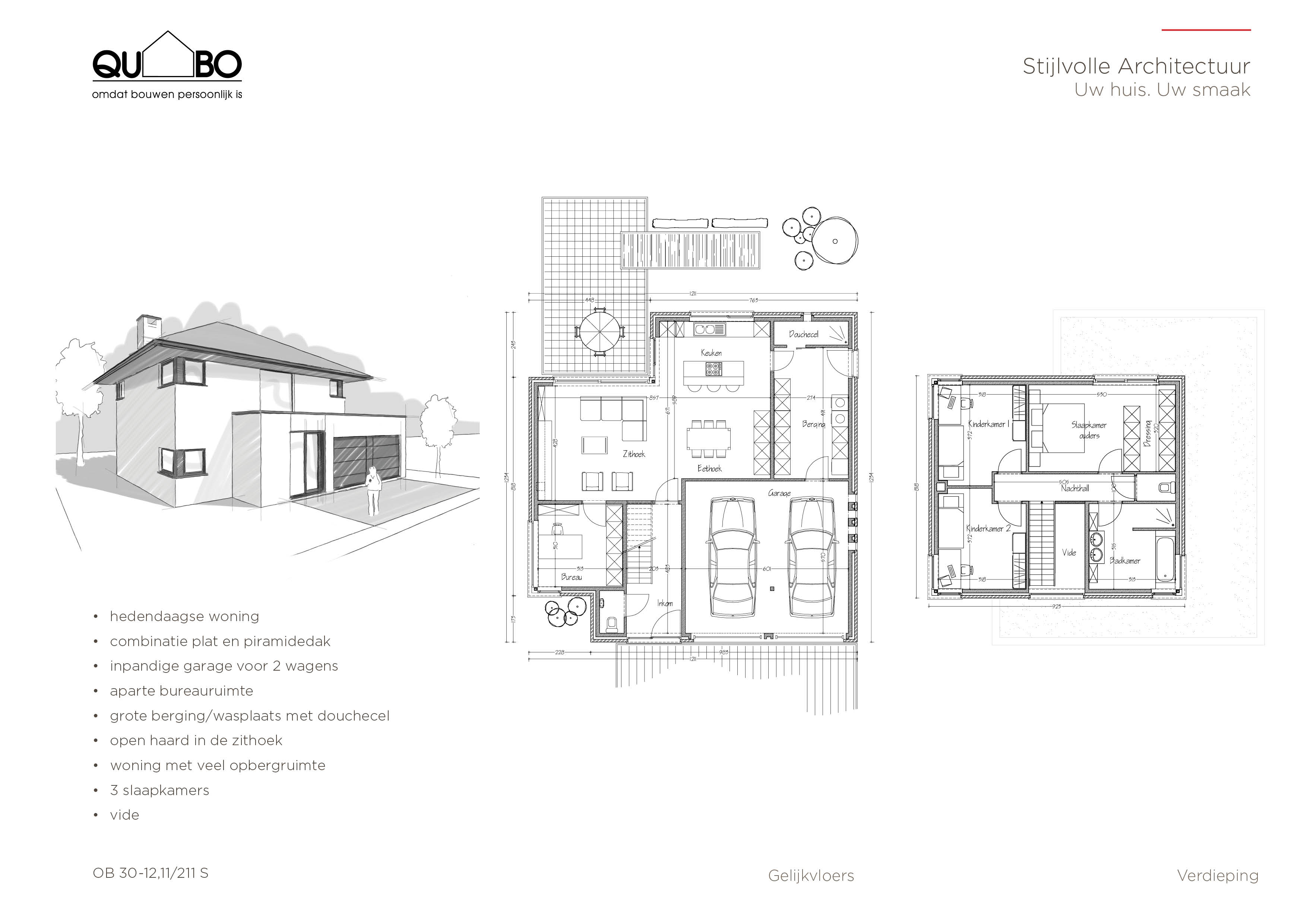Voorbeeldplan 23 OB 30-12,11_211S