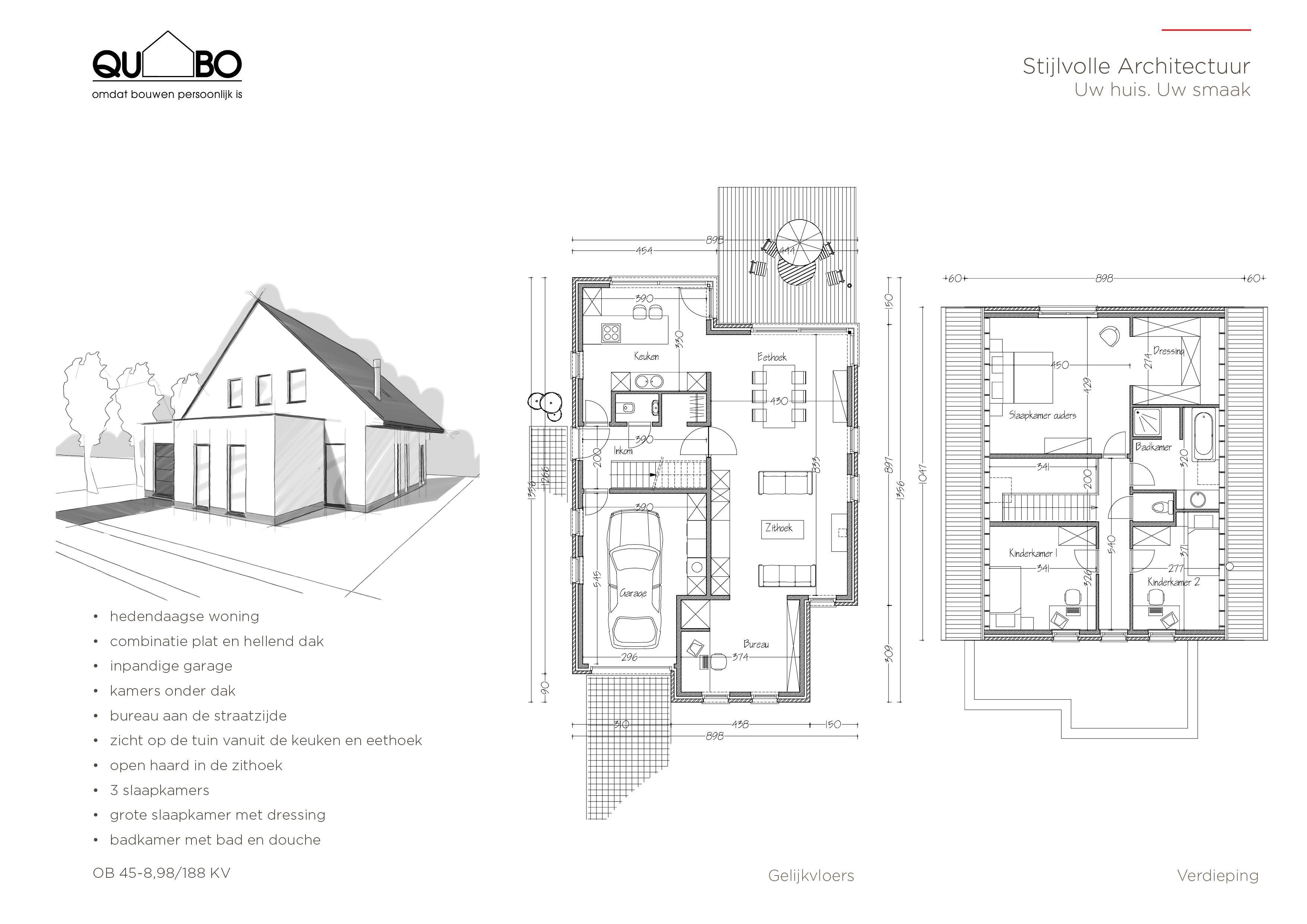 Voorbeeldplan 19 OB 45-8,98_188KV
