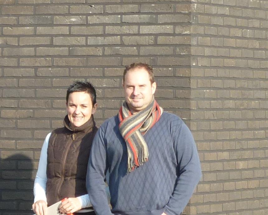 Familie Van Den Berghe