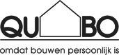 Bouwbedrijf Qubo sleutel op de deur woning